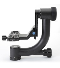 New SIRUI PH-20 Professional Carbon Fiber Gimbal Head Dynamic shooting essential PH20 head Birdwatching