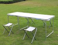 New 1.8 meters outdoor folding table portable folding table household