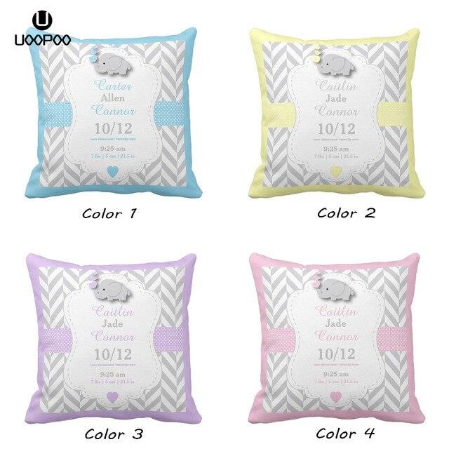 Aliexpress.com: Comprar Funda de almohada personalizado del ...
