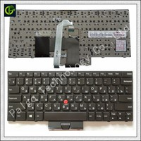 Russian Keyboard for THINKPAD E220 E130 X121 X130 X131E X140E X140 E125 X131 Edge 11 12 E120 E135 E220S S220 X121E X130E E145 RU