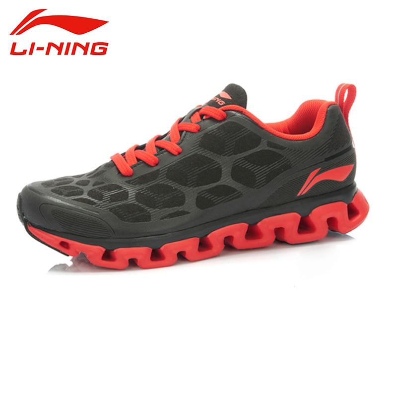 LI-NING New sports shoes Skidproof Damping Li-ning Arch <font><b>The</b></font> <font><b>Fourth</b></font> Generation Sports Running Shoes Sneakers ARHJ049