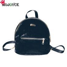 New Arrival Teenage Girls Small Suede Backpack Women Retro Zipper Back Pack Bags For Female Tassel Velvet Backpacks
