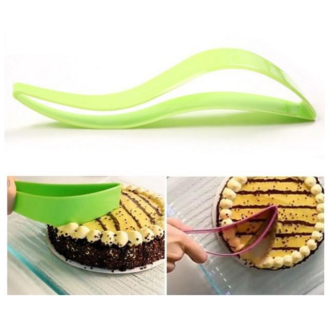 Cake Pie Slicer cool kitchen appliances