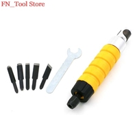 High Quality Woodworking Electric Carving Machine Thread Carbon Tool With 5 Thread Blades