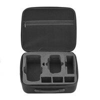 DJI Mavic 2 Pro EVA 보관 가방 하드 쉘 운반 케이스 숄더 백 DJI Mavic 2 Pro Protect