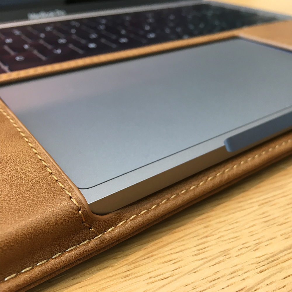 MacBook Pro 2016 Retina үшін Jisoncase сәнді ноутбук - Ноутбуктердің аксессуарлары - фото 4