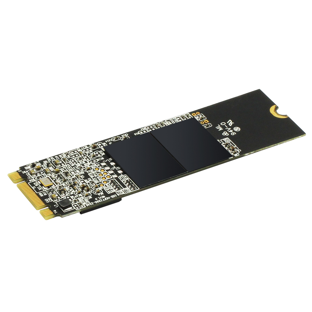 Image 4 - KingSpec 2280mm M.2 NGFF SSD 480GB 512GB 1TB SSD M2 SATA III NGFF Internal Solid State Drive for Laptop Notebook Ultrabook-in Internal Solid State Drives from Computer & Office