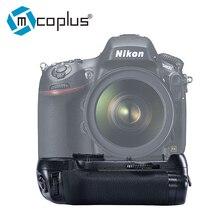 Mcoplus MB-D14 Батарейная ручка для Nikon D600 D610 AA Батарея EN-EL15 держатель MBD14 MB D14 камеры ручки