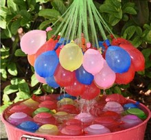 Bunch of Water Balloons