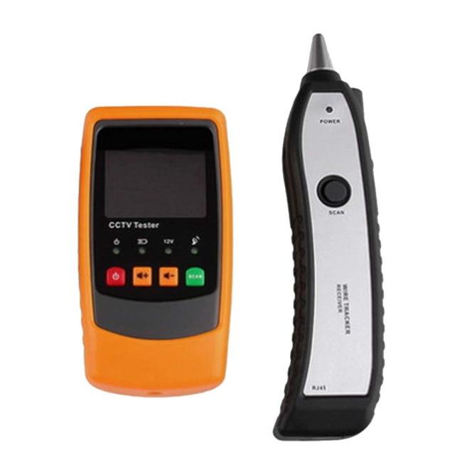 Draht tracker CCTV tester GM61 draht kabel tracker tester ...