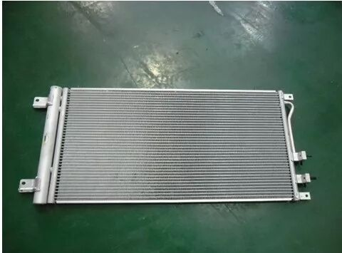 68400-34001 Air Conditioning Condenser For S Sang Yong K Oran Do