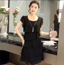 6ddf5bb2237f1 Black Pink Cocktail Dress Promotion-Shop for Promotional Black Pink ...