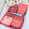 Bolsa de Ropa de viaje Multifunción Negocio Hogar Kits de Admisión Paquete Aviones Impermeable FB0031