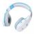 B3505 Super Jogo de Fone De Ouvido Sem Fio Bluetooth Gamer Gaming Headset Estéreo com Micro Suporte NFC para Celulares em Caixa de Varejo