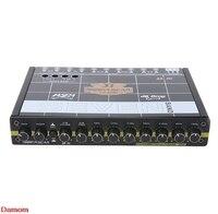Car Audio 7 Band Equalizer Modified Car EQ Equalizer Class Fever Audio Car Tuner