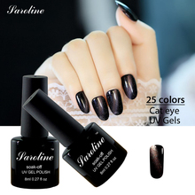 3D Cat Eye UV Gel Nail Polish Magnetic Nail Gel Professional Manicure Gel Lak Soak Off Gel Polish Vernis Semi Permanent