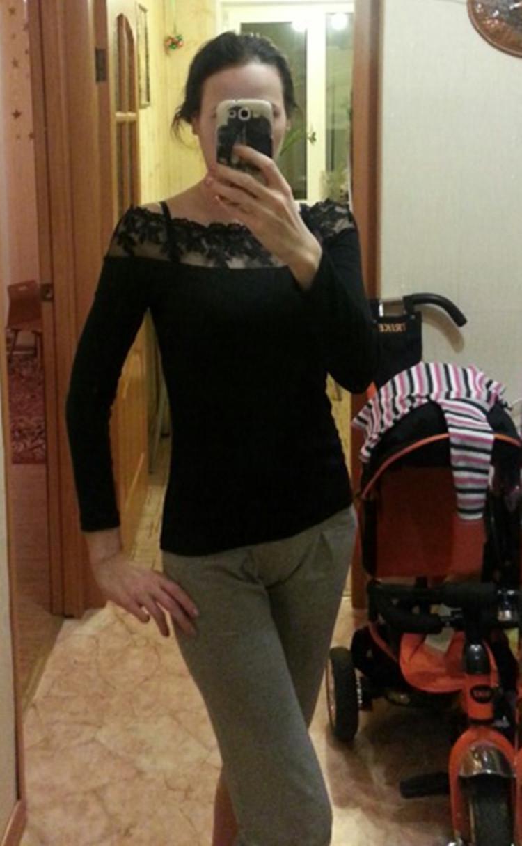 HTB1e6fHLpXXXXbZXXXXq6xXFXXXa - Blusa black white striped blouse shirts long sleeve