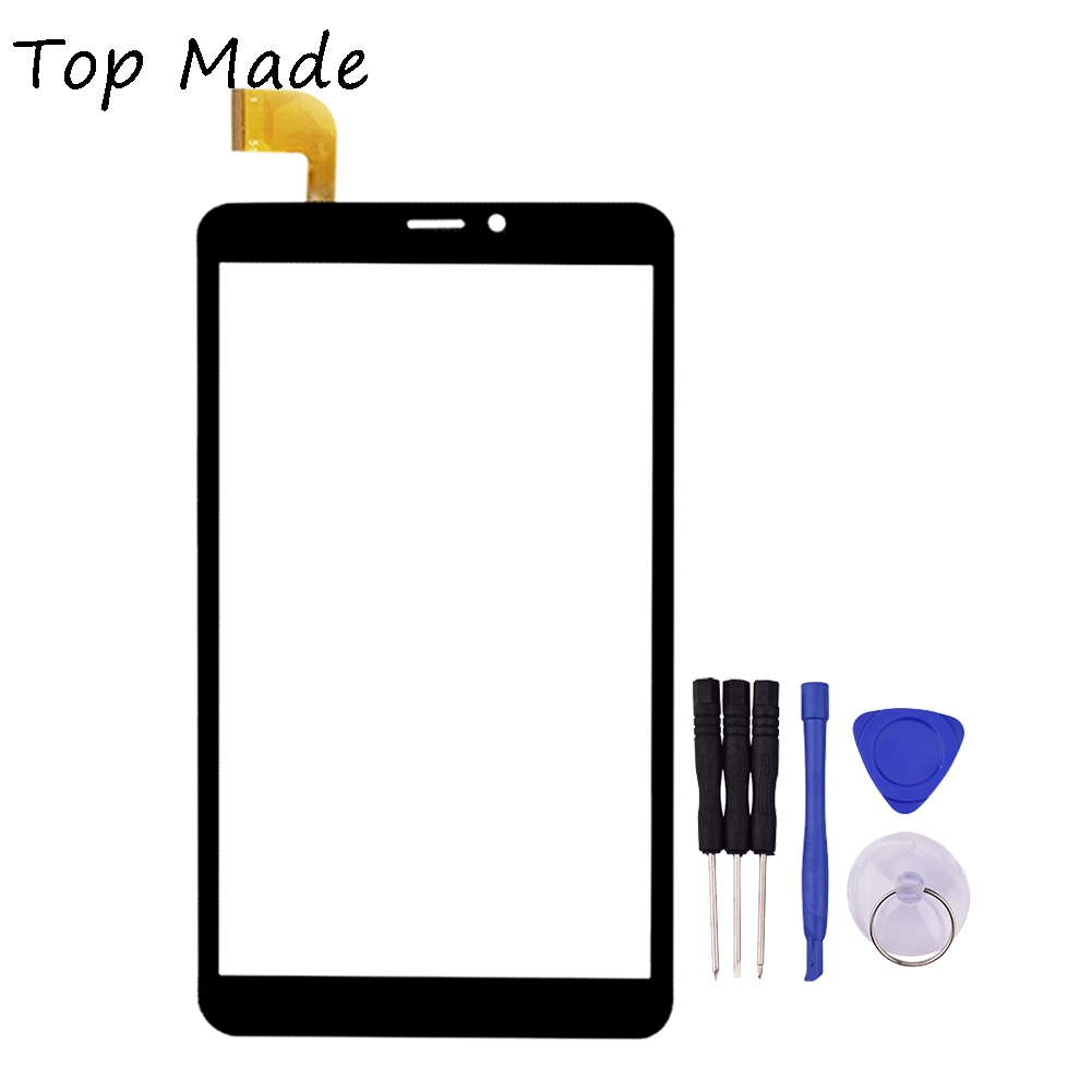 8Inch for Prestigio GRACE 3118 3G PMT3118_3G PMT3118 Tablet Touch Screen Touch Panel Digitizer Glass Sensor Replacement 8 inch touch screen for prestigio multipad wize 3408 4g panel digitizer multipad wize 3408 4g sensor replacement