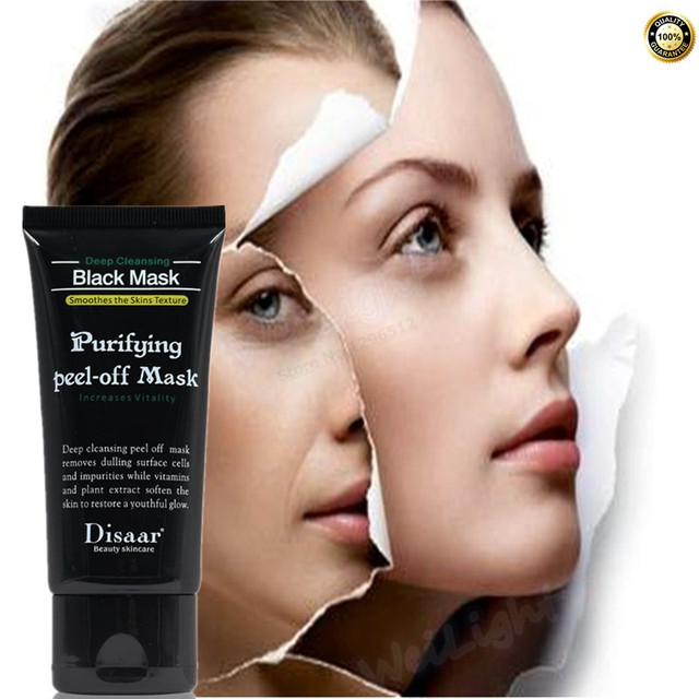 Hot Sale Black Mask Hyaluronic Acid Facial Mask Nose Blackhead Remover Peeling Peel Off(Black) Daywear Advanced Multi-Protection Anti-Oxidant Creme SPF 15 (For Dry Skin)