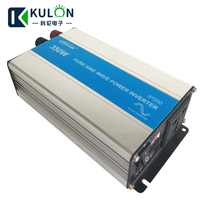 EPEVER 350W inverter Power convert DC to AC IP350 12V 24V DC input to AC output 110V 120V 220V 230V Off grid Tie Pure sine wave