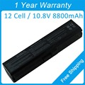 New 12 cell laptop battery PA3818U-1BRS PA3816U-1BRS for toshiba Satellite Pro L670 L770 M300 U500 U400 T130 T110 C600 C675D