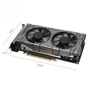 Image 2 - New NOT Original Graphic Card Geforce 1050 2GB DDR5 Video Card 1050 Modified by 550Ti 2 GB Graphics Card
