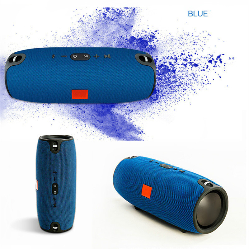 RAVI Music shock wave Bluetooth Speaker War drums outdoor Wireless stereo HIFI Portable Speaker Anti Support Xiaomi Phone PC venkatachalam deepa parvathi and maddaly ravi anti mitotic polyclonal antibodies for mitotic inhibition