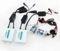 12V AC 55W Canbus Bright Fast Start Error Free HID Xenon Kit H1 H3 H4 H7