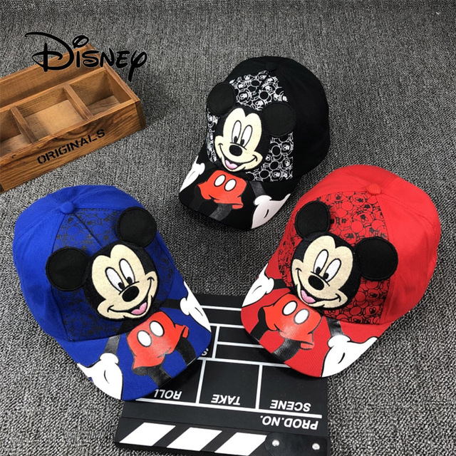Barato Disney De Verano Dibujos Animados Mickey Mouse Niños