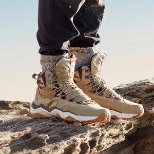 RAX Men Hiking Shoes Mid-top W