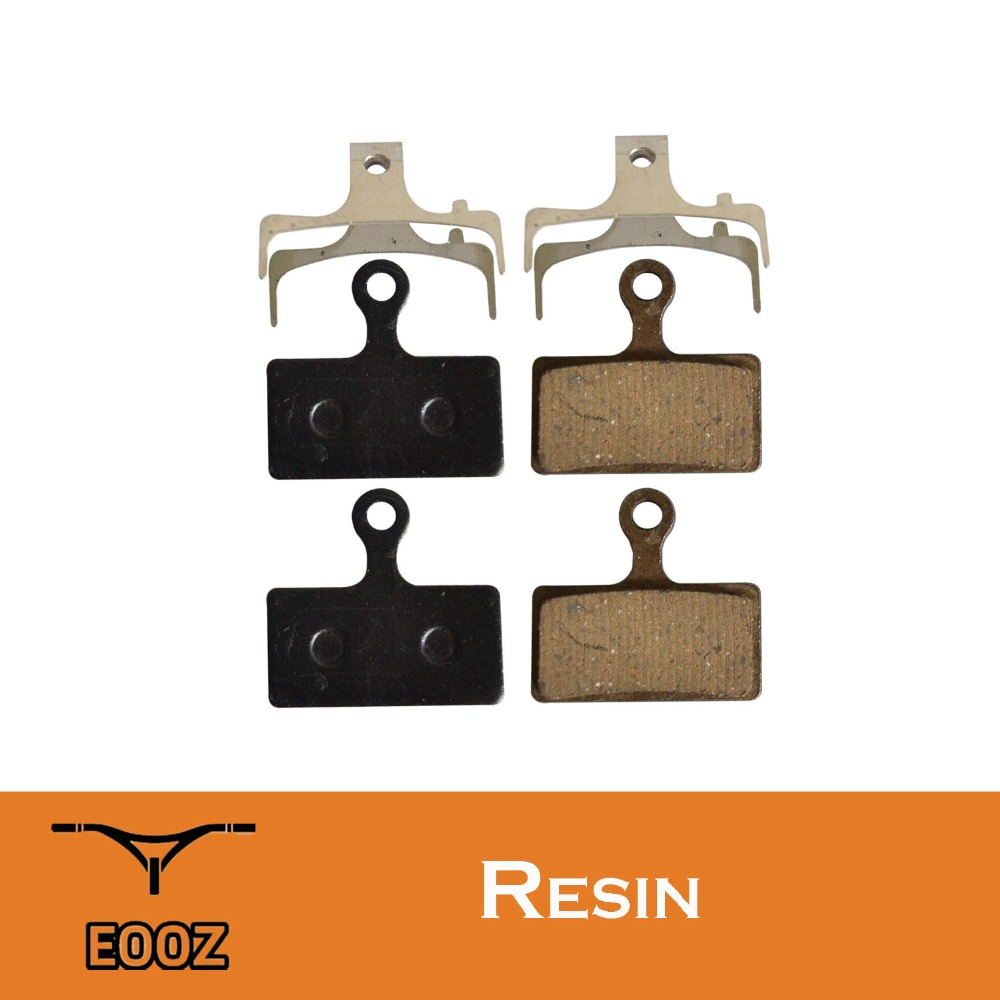 2pairs Bicycle Disc Brake Pads For Shimano XTR M985 M988 XT M785 SLX M666 Disc