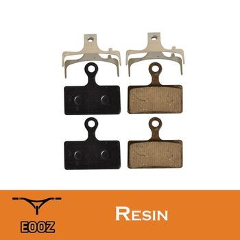 2 pary rower tarczowe klocki hamulcowe do SHIMANO G01S XTR M9000 M9020 M985 M988 Deore XT M8000 M785 SLX M7000 M666 M675 Deore M615 tanie i dobre opinie EOOZ Hydrauliczny hamulec tarczowy (hydrauliczny hamulec pad) 32 2x29 9x4mm Semi - Metallic Mountain Bikes CRBP006