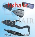 No.4 Adjust-Temp Hair Extension Fusion Connector / Hair Extension Fusion Iron / Hair Fusion Iron / Hair Fusion Connector
