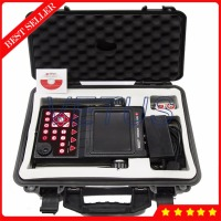 MFD660C Intelligent digital ultrasonic flaw detector with High speed USB2.00TG communication interface NDT Test Equipment
