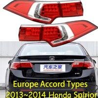 LED,Spirior taillight, Europe ACCOR Types CU2 CU1 34150 TP5 H51,Spirior fog light,car accessories,Spirior daytime light