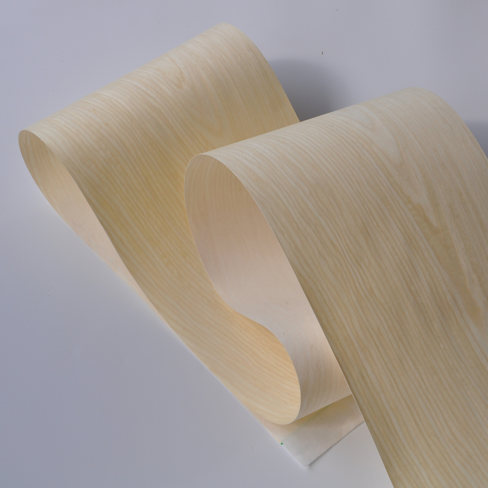 Engineered Maple Wood Veneer