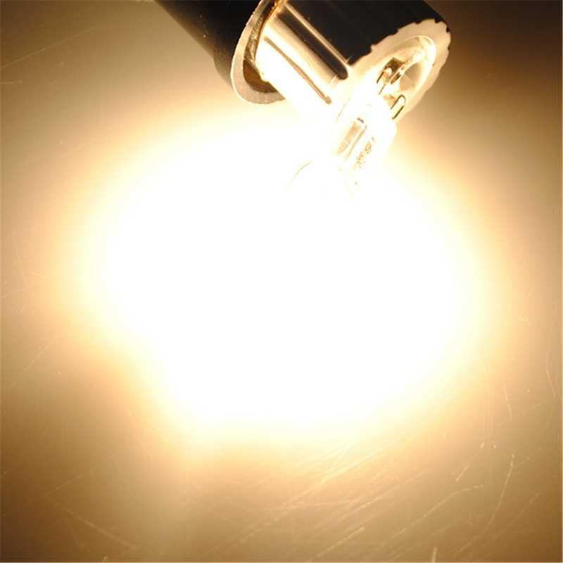 Mini 40W G9 Base Halogen Light Bulb Capsule Clear Halogen Lamp Warm White Lighting Spotlight Chandelier Replace 220V