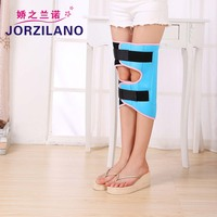 Personal Healthcare Thigh O X Leg Orthotic Tape Posture Corrector Legs Belt Easy Curves Elastic Bandage