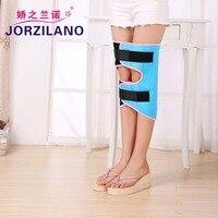 Personal Healthcare Thigh O X Leg Orthotic Tape Posture Corrector Legs Belt Easy Curves Elastic Bandage