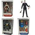 DC Série de Filmes do Darwyn Cooke Joker Harley Quinn Batman Supergirl Boneca Ação PVC Figura Coleção Modelo Toy Kids Presente Em caixa