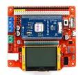"""Sou"" (explore 2) core board +A RDUINO +128X64 screen ardino intelligent control kit"