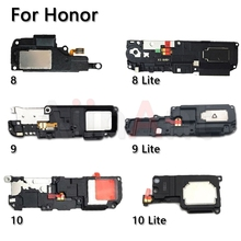 Original LoudSpeaker Sound Speaker Ringer Flex Cable For Huawei Honor 7A 7C 7X 8 8A 8C 8X Max 9 9i 10 20 20i V20 Lite Pro laser tempered glass case for huawei p20 lite p30 pro honor 8x play v20 v10 v9 9i 9 10 y9 2019 nova 3 3i 4 2s mate 20 pro cover