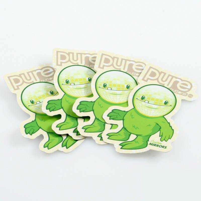 Online Get Cheap Custom Die Cut Magnets Aliexpresscom Alibaba - Custom car magnets cheap