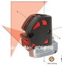 自己レベリングマルチクロスラインドットレーザーラインプロジェクター、楽器レーザー機器レーザーレベル、レベルメーター LP106
