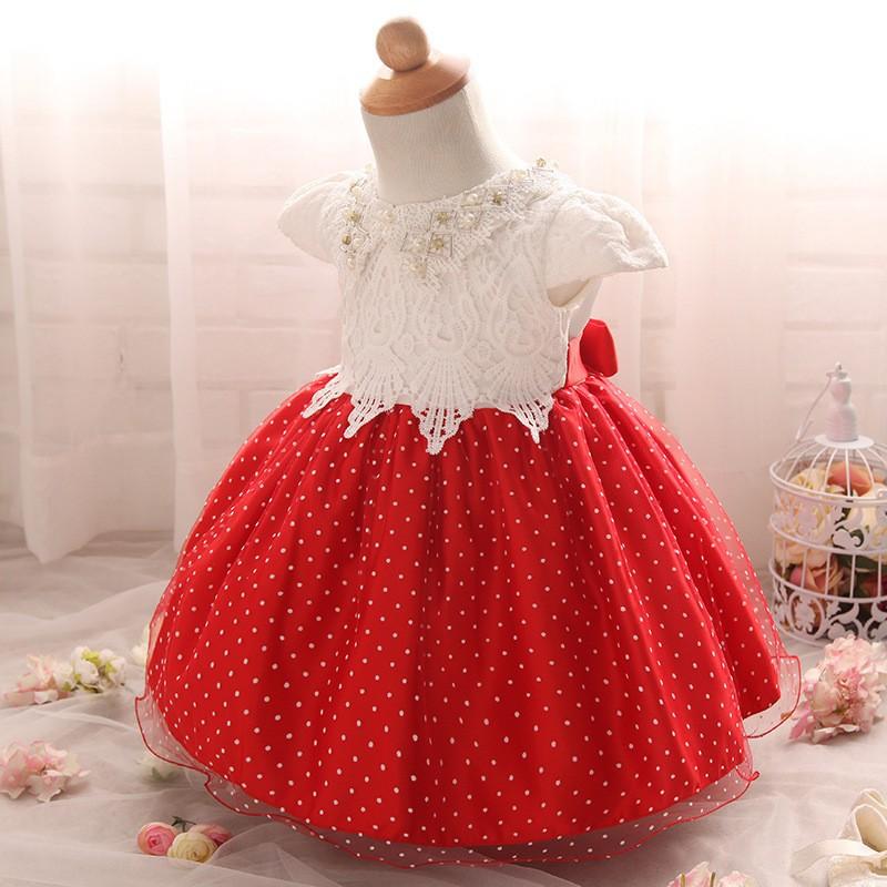 Baby Christening Dress (9)