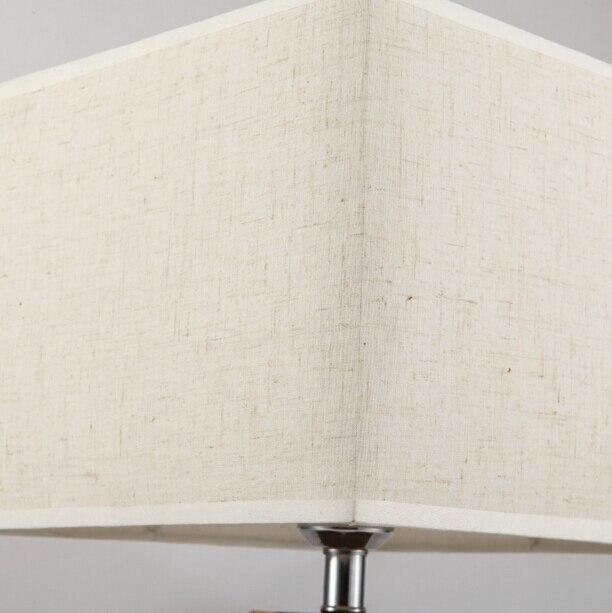 Aliexpress Amerikanische Mode Holz Schlafzimmer Nachttischlampe Nordeuropa Kreative Wohnzimmer Tischleuchte Kostenloser Versand Von Verlasslichen