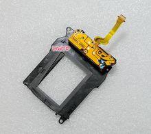 A7 obturateur groupe lame rideau assy pour Sony ILCE 7 A7R A7K A7S A7 obturateur groupe obturateur mini SLR appareil photo pièce de réparation