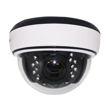 1/3″ SONY CMOS 1080P Plastic HD SDI 2.8-12mm Night View Dome CCTV Camera