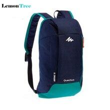 10L 2017 Tela de Nylon Impermeable de las mujeres mochila de viaje mochila bolsa de bolsa de Los Hombres de las mujeres mochila 01