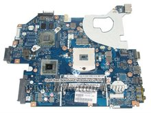 Laptop motherboard für acer 5750 5750g nv57 hm65 nvidia gt520m graphics ddr3 mb. rff02.004 mbrff02004 p5we0 la-6901 mainboard